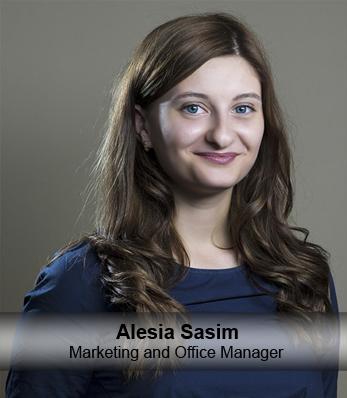 Alesia Sasim