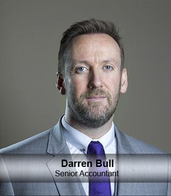 Darren Bull