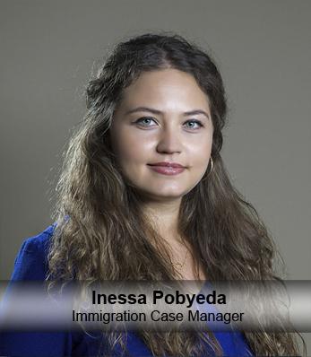 Inessa Pobyeda