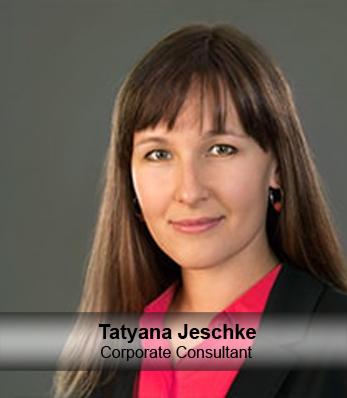 Tatyana Jeschke
