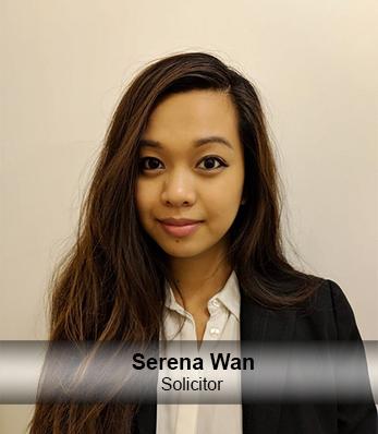 Serena Wan