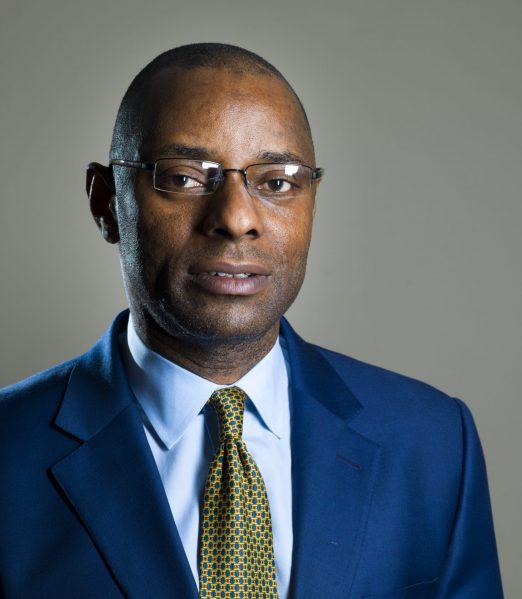 Uba Ngenegbo